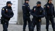 گروگانگیری 6 کودک توسط مرد تبر به دست / هم اکنون در سن پترزبورگ