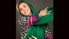 بازیگر معروف زن تلویزیون ایران ۴۹ ساله شد