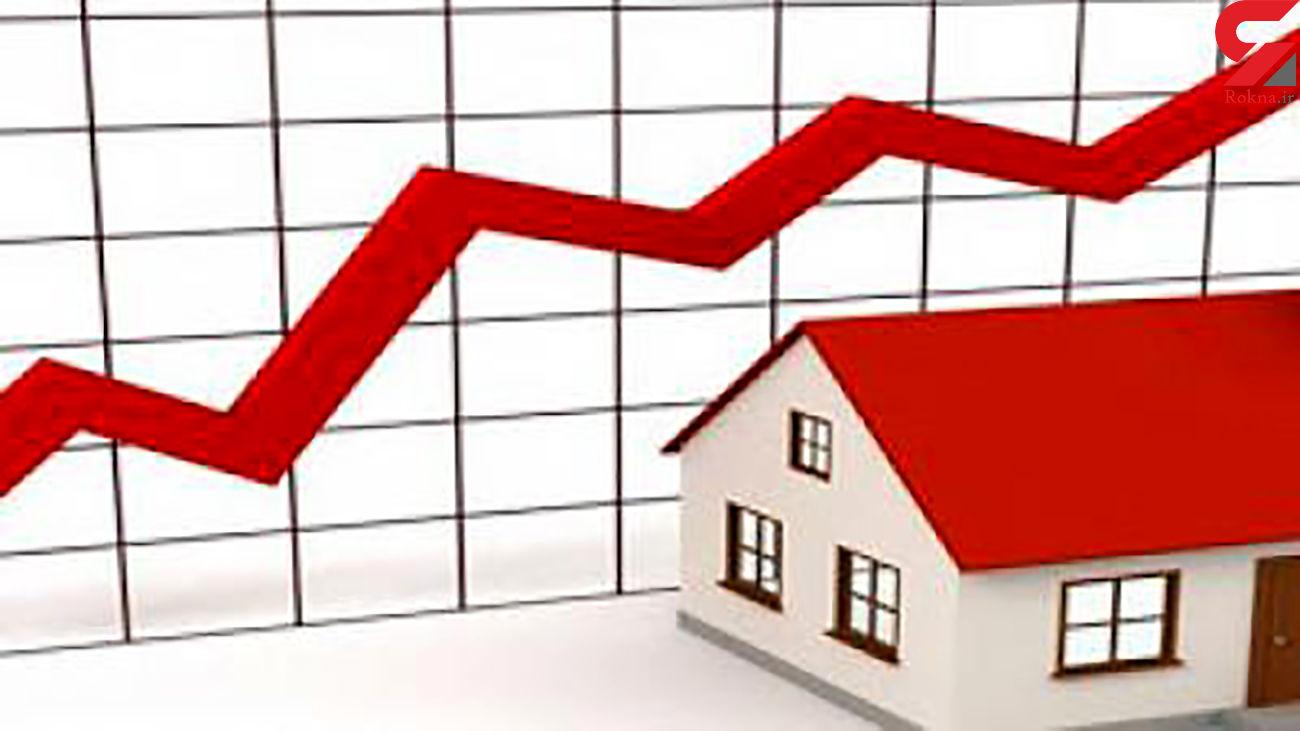 مشاوران املاک عامل افزایش قیمت مسکن