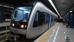 70 واگن متروی تهران ترخیص می شوند