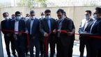 بهره برداری از پست برق شرقی خط ۷ مترو تهران/ افزایش ۱۰ درصدی توان پشتیبانی شبکه برق مترو