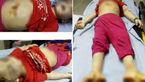 آخرین خبر از  مرگ میلکا 5 ساله در اصفهان/ او قربانی معامله مواد مخدر شد ! +عکس