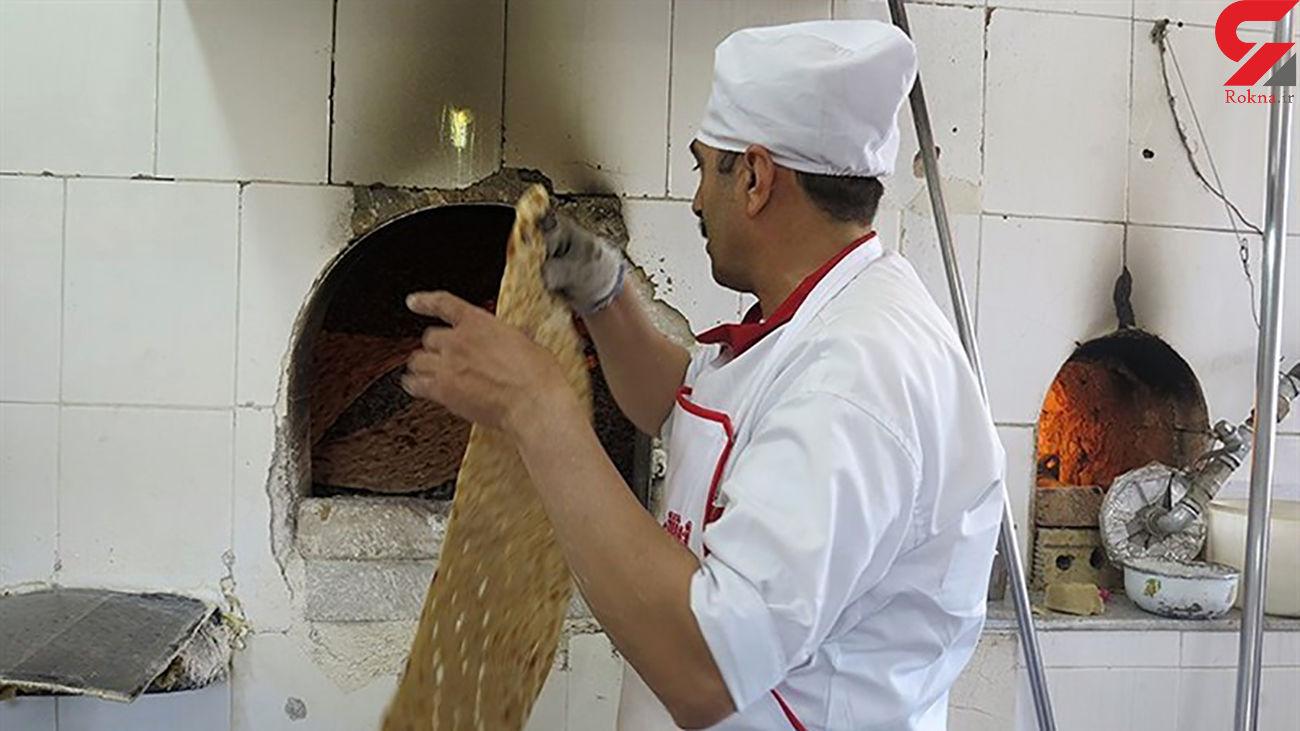دولت هر چه سریع تر نسبت به رفع مشکل توزیع آرد به نانواییها اقدام کند