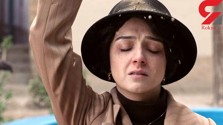 تیزر فصل سوم سریال شهرزاد منتشر شد +فیلم