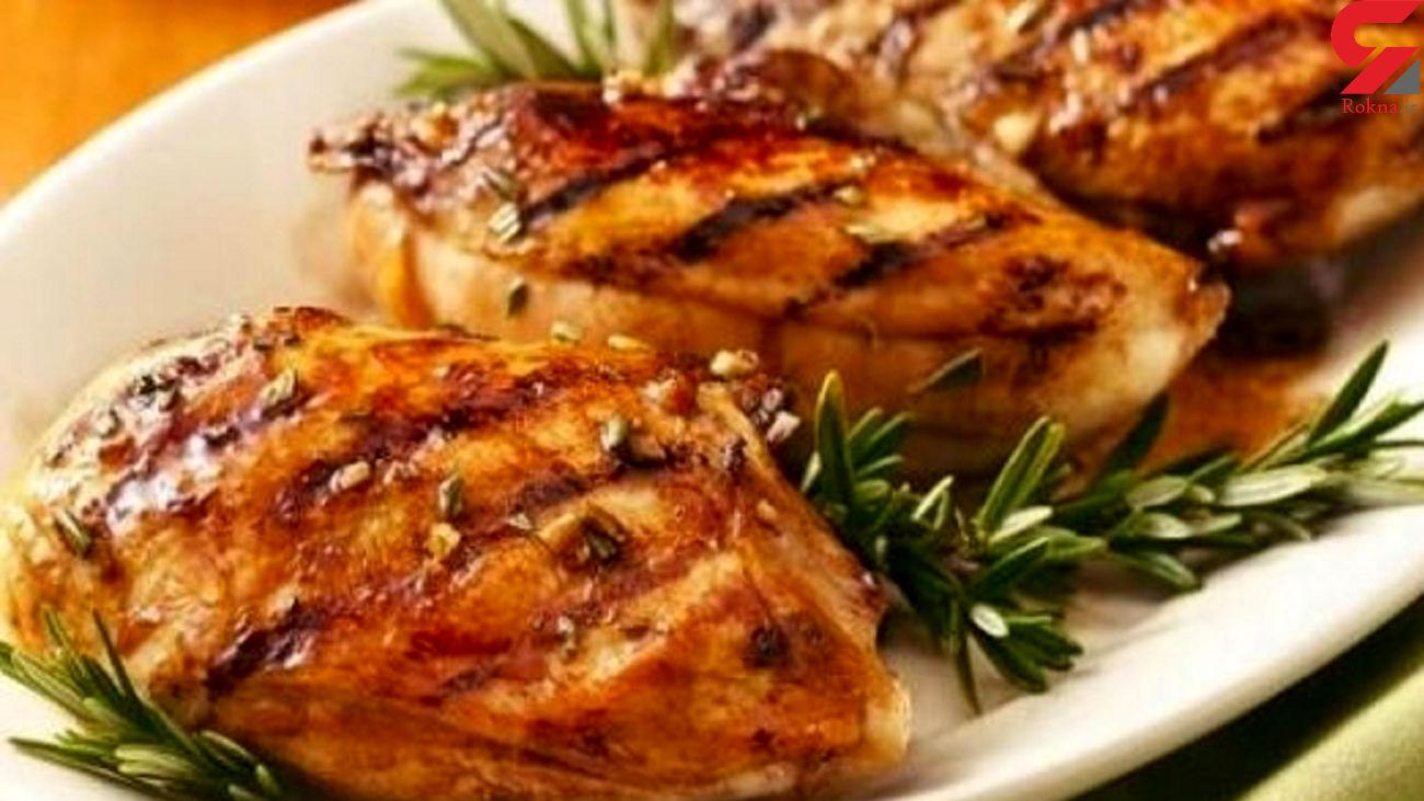 از سحر تا افطار با این غذا گرسنه نمی شوید