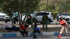 اطلاعیه سپاه : طراح اصلی حادثه تروریستی اهواز به هلاکت رسید