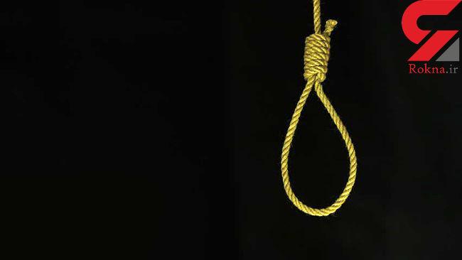 اعدام نصاب پلید ماهواره در زندان کرج / او به زور وارد خانه زن جوان شد