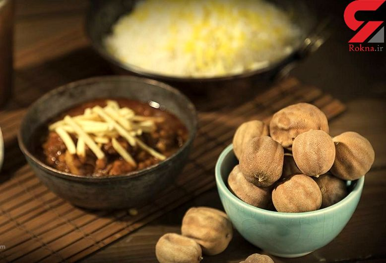 چرا نباید لیمو عمانی موجود در غذا را خورد؟
