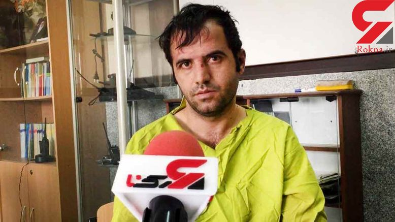 این 3 برادر پلید ایرانی آبروی دالتون ها را هم بردند + عکس و فیلم بدون پوشش