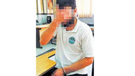 اقدام عجیب پسر جوان تهرانی به خاطر یک دختر