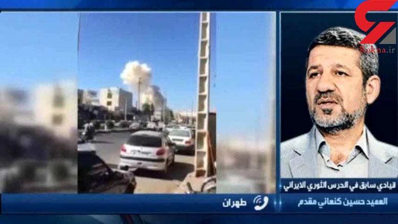 عربستانی ها در حادثه تروریستی چابهار نقش دارند+ عکس