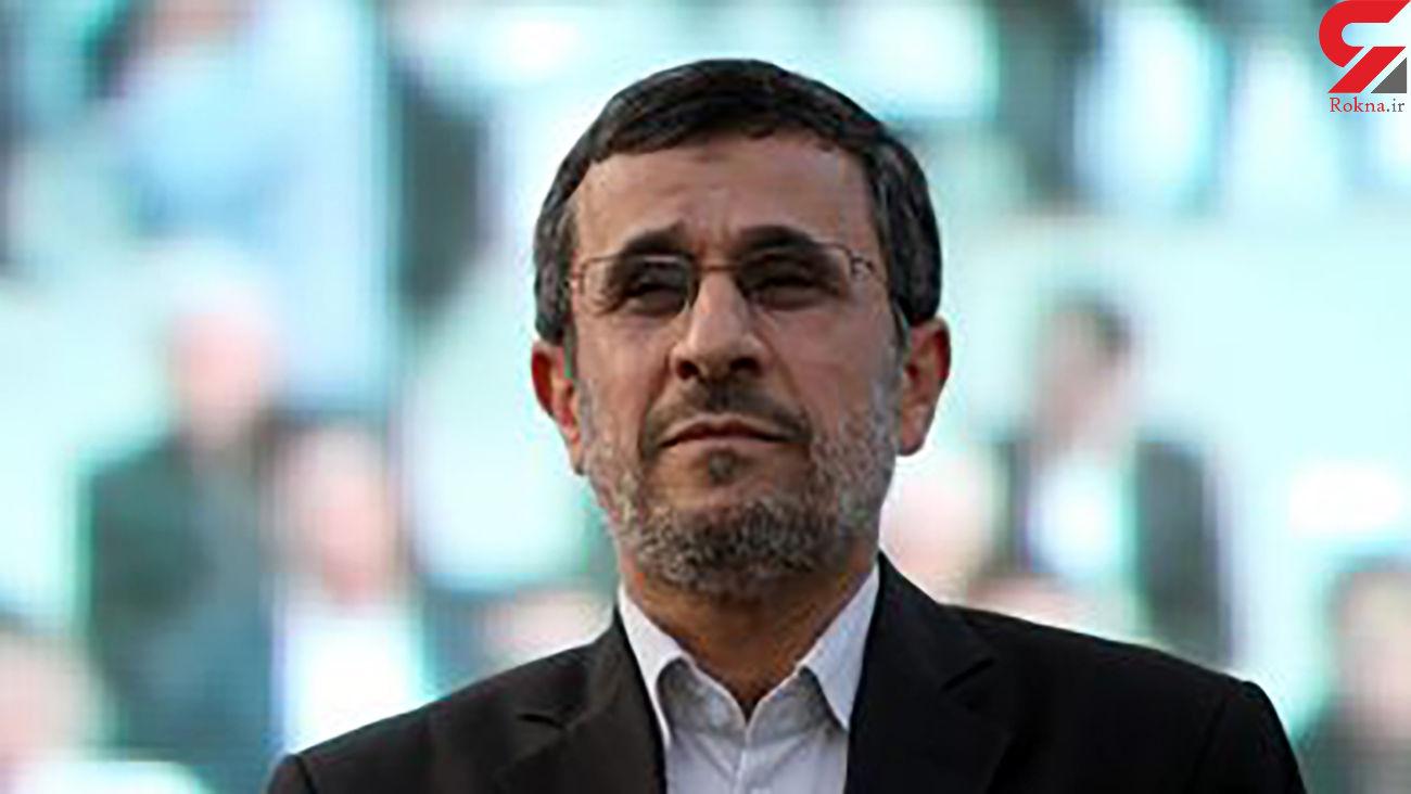 محمود احمدی نژاد و سیدمحمد خاتمی دیدار کردند؟