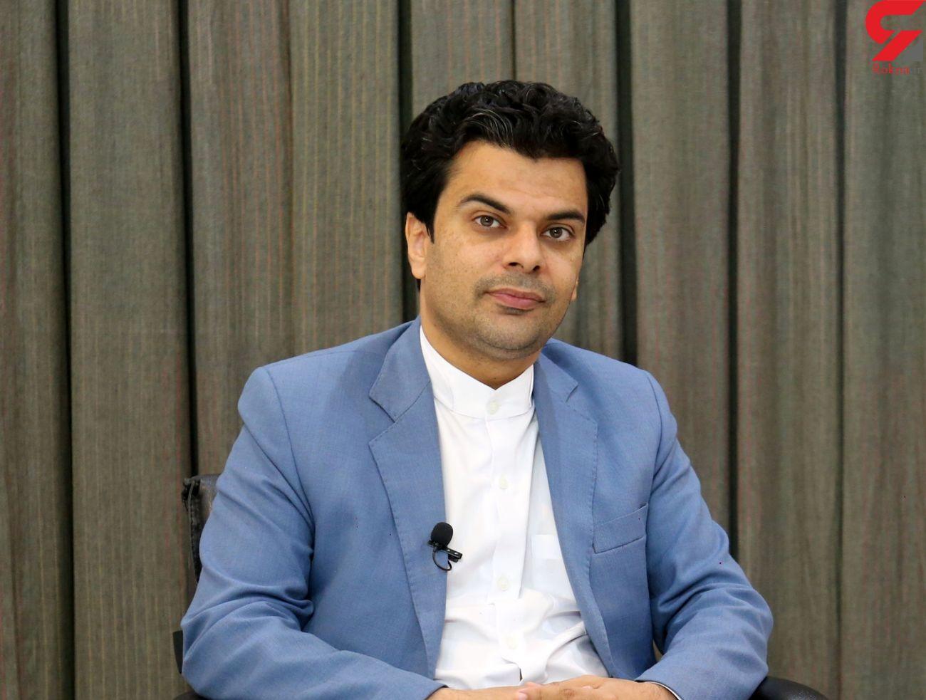 مدیرکل روابط عمومی استانداری یزد ابقا شد