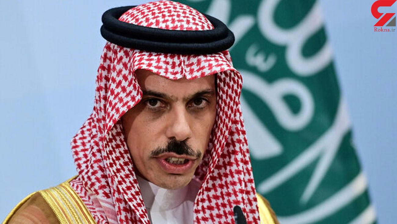 هشدار عربستان به آمریکا در رابطه با ایران