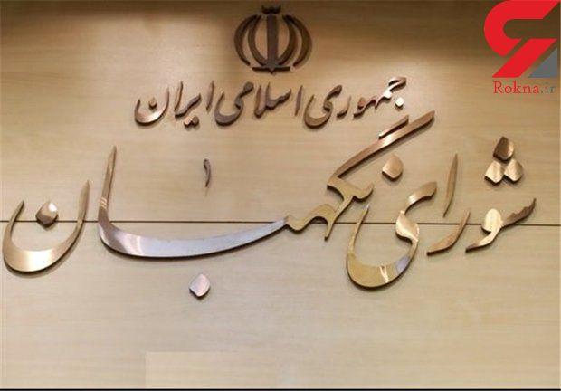 کدخدایی: ایراد شورای نگهبان به لایحه مبارزه با پولشویی برطرف شده