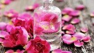 جوانی تضمین شده با گلاب معطر