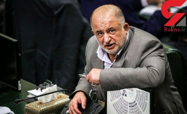 نادر قاضیپور: امروز عهدنامه ننگینی تصویب شد