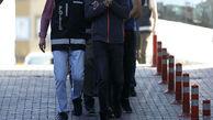 دستگیری 18 عراقی به اتهام ارتباط با داعش در ترکیه