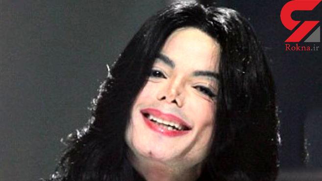 اقدام شیطانی مایکل جکسون با 2 پسر بچه از شبکه تلویزیونی ماهواره ای پخش می شود + عکس