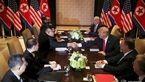 فوری/ رهبر کره شمالی به خلع سلاح کامل اتمی متعهد شد
