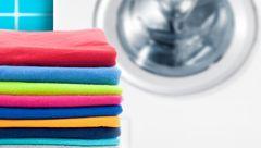 10 روش برای شستن لباس ها با سرکه