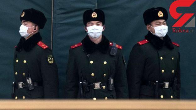 ناپدید شدن 2 خبرنگار در شهر کرونایی چین / آنها محرمانه ها را انتشار می دادند
