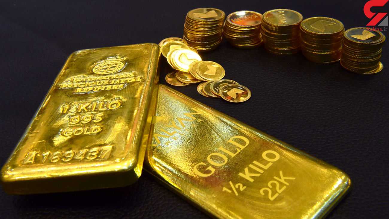 قیمت طلای 18عیار امروز چند است؟