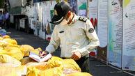 کشف محموله 500 کیلوگرمی مواد مخدر در استان فارس