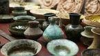 دستگیری 25 سارق اشیاء عتیقه در کرمانشاه