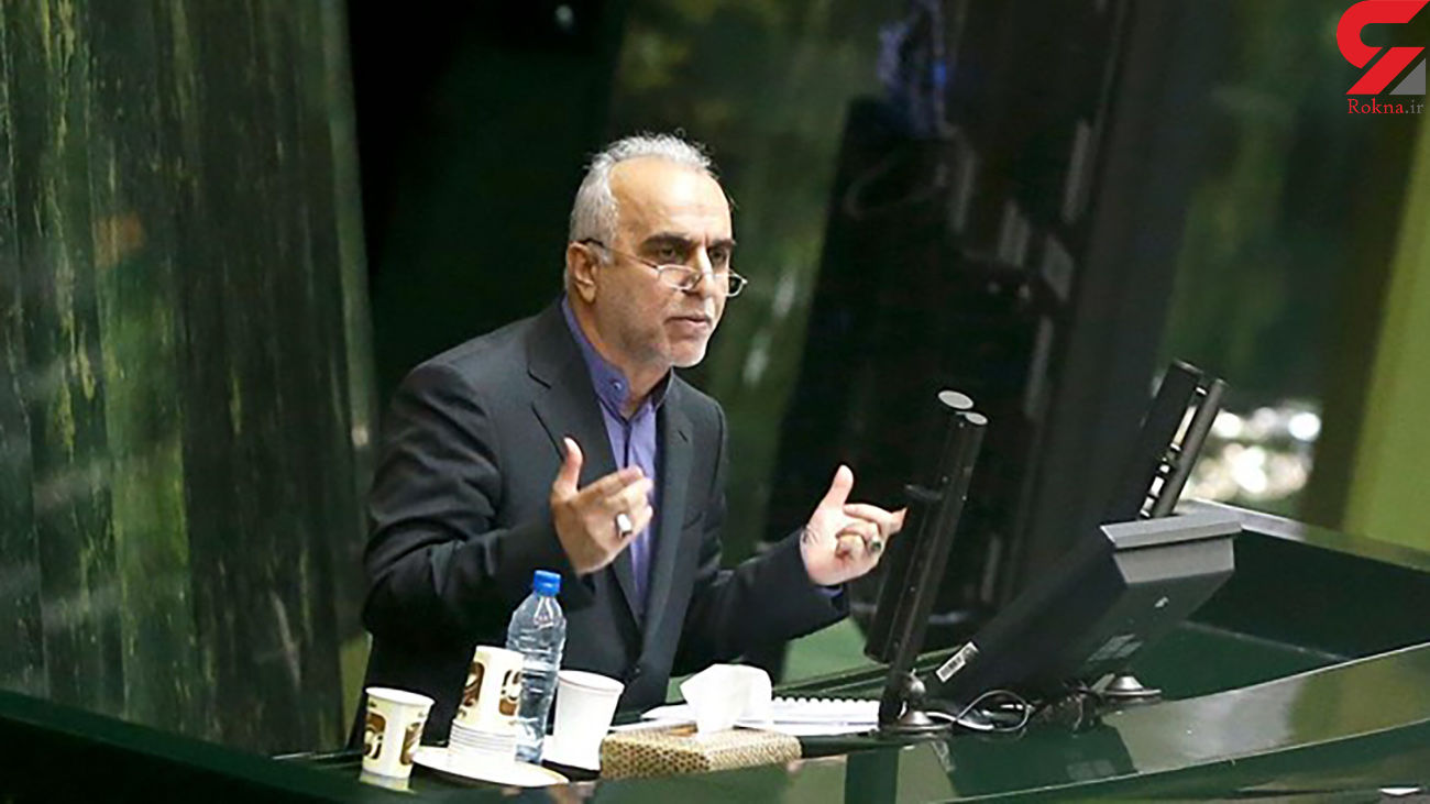 کارت زرد مجلس به وزیر اقتصاد
