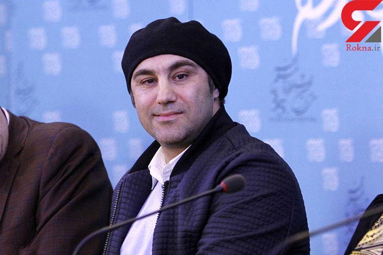 واکنش محسن تنابنده به توهین کاپیتان تیم ملی والیبال لهستان به مردم ایران + عکس