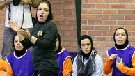 Iran's Rezaei Nominated for World's Best Female Club Coach