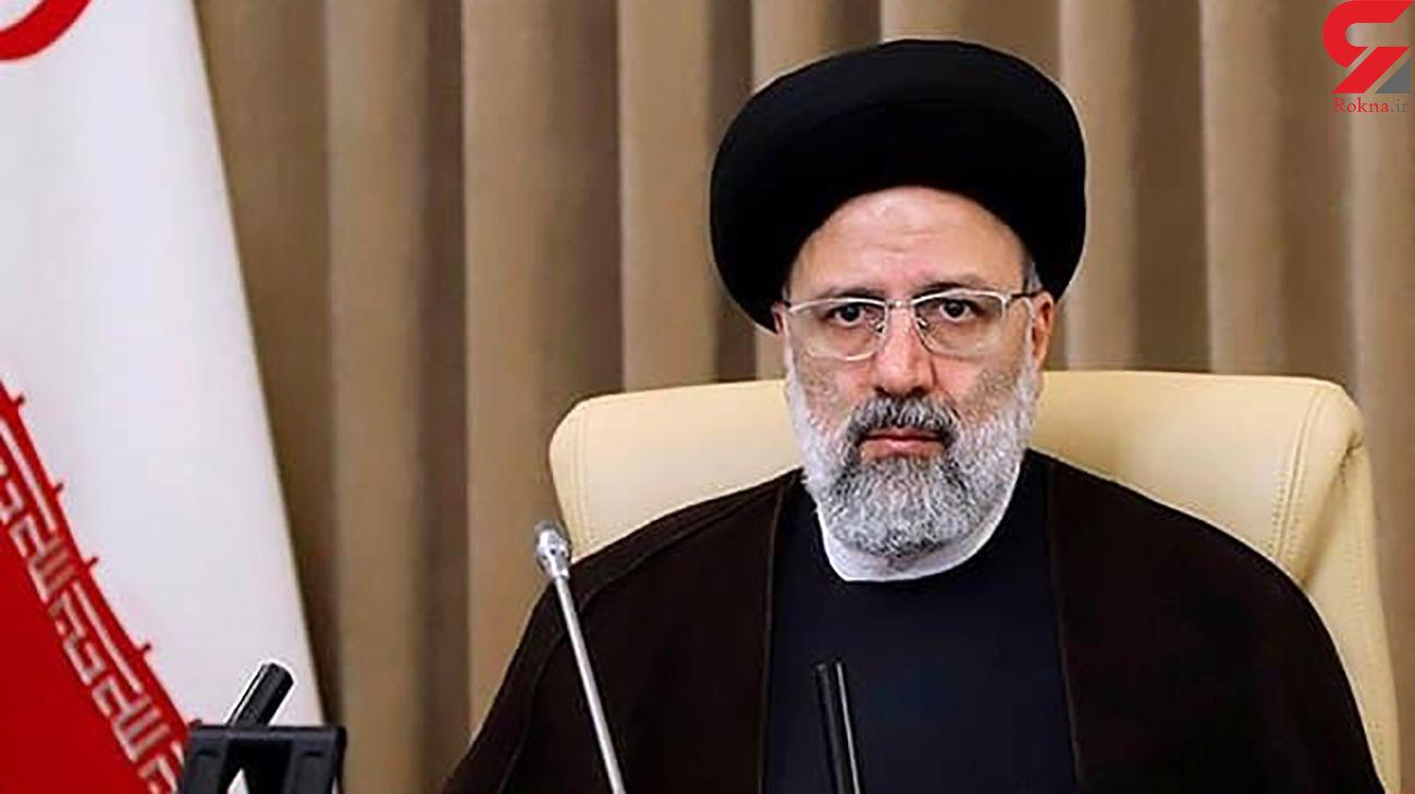 رئیس شورای عالی قضایی عراق از رئیسی برای سفر به بغداد دعوت کرد