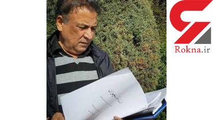 عبدالرضا اکبری روی صحنه تئاتر میرود