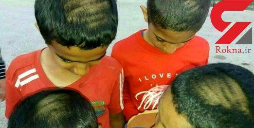 واکنش آموزش و پرورش خوزستان به رفتار زشت مدیر یک مدرسه با دانش آموزان+ عکس