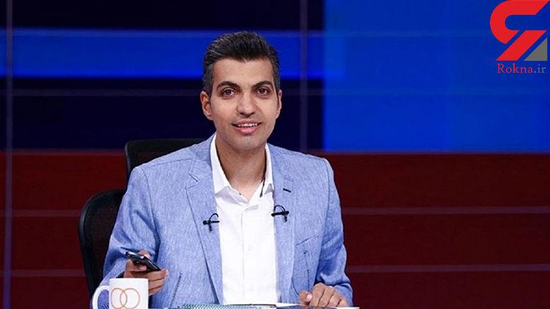 عادل فردوسی پور در روزهای کرونایی و قرنطینه خانگی + فیلم