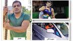 بازداشت کشتیگیر قهرمان المپیک بخاطر قتل + عکس قاتل و مقتول / هند