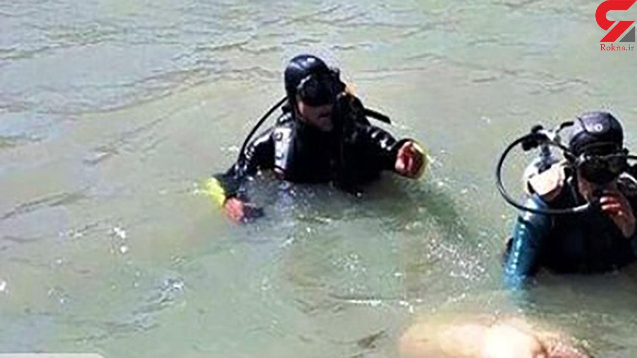 مرگ دلخراش 2 جوان در اصفهان