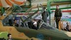 نخستین هواپیمای جنگنده ایرانی با نام «کوثر» رونمایی شد + عکس