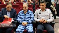 نام وکیل نجفی در میان 10 قاضی مشهور ایران + عکس و بیوگرافی