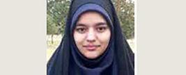 عکس دختر دبیرستانی که کرجی ها را به اشک انداخت! + جزییات