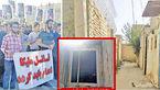 قاتل ملیکای 5 ساله اصفهانی شخصیتی شبیه «صدام» دارد / او 3 روز این دختر و خواهر 18ساله اش را شکنجه کرد + عکس
