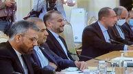 در دولت جدید ایران روسیه جزو اولویتهاست