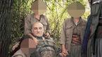 آزار و اذیت جنسی زنان توسط سربازان هوس باز + عکس