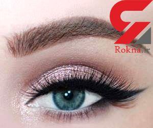 ترفندهای آرایشی برای مصرف کنندگان لنزهای چشمی