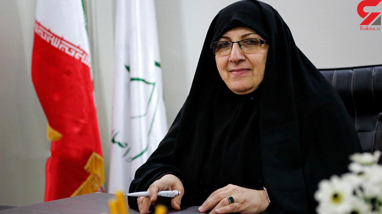 زهرا شجاعی: عقلانیت حاکم بر این است تا از انتخابات دوقطبی خارج شود