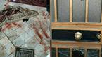 چگونگی آزادی عامل قتل عام اراک از زندان در هاله ای از ابهام/یک پلیس جزو کشته شدگان است + عکس