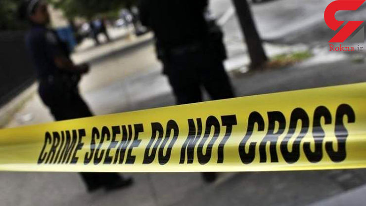 مرد جوان نامزد سابقش را در محل کار به آتش کشید