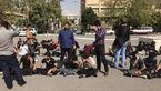 دستگیری حرفهایترین جاعلان تهرانی+ تصاویر