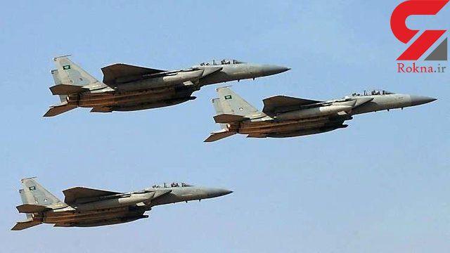 ائتلاف سعودی از سوخترسانی آمریکا به جنگندههایش در جنگ یمن صرفنظر کرد